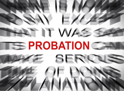 Do I Qualify for Probation? - Federal Lawyer