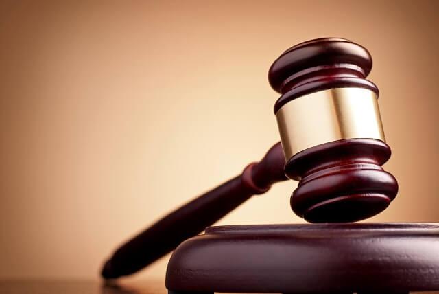 Federal Pre-Trial Release Detention Order Attorneys - Oberheiden & McMurrey, LLP