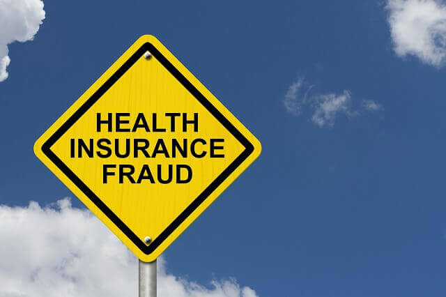 healthcare fraud defense