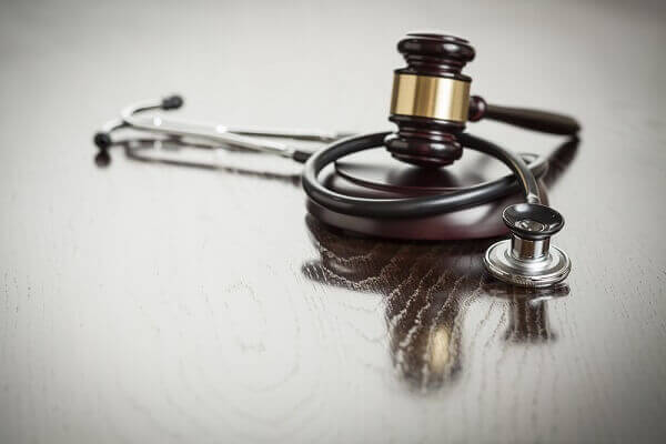 healthcare offenses