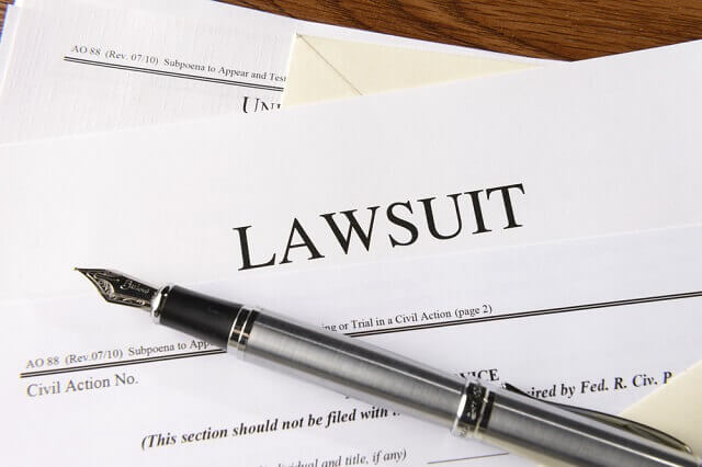 qui tam lawsuit