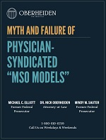 "Myth and failure of physician-syndicated ""MSO models"""