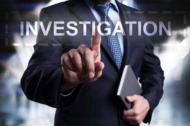 Stark Law investigations