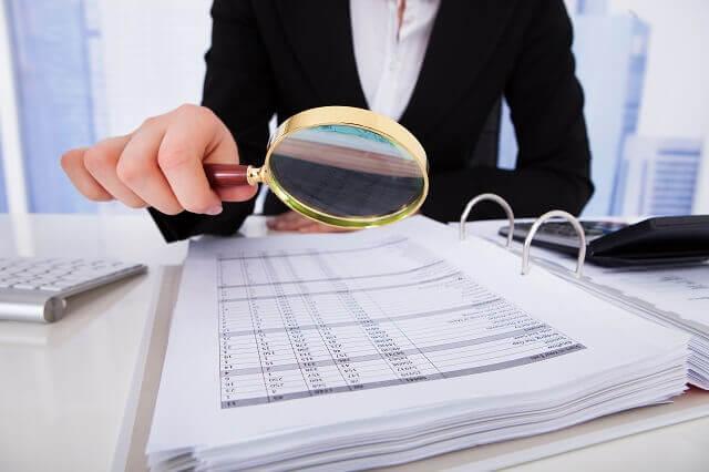tax fraud investigation