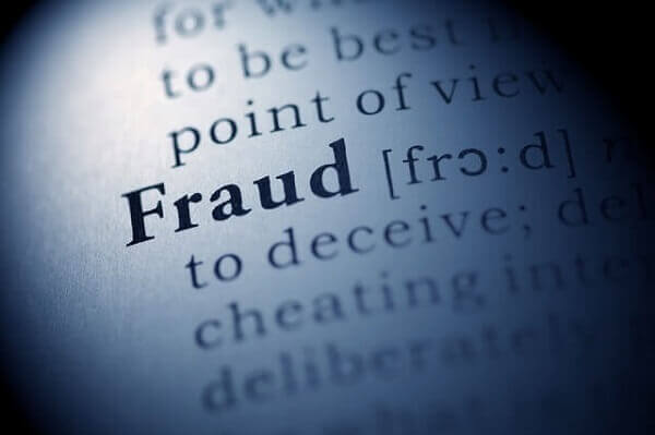 Wire Fraud Allegations