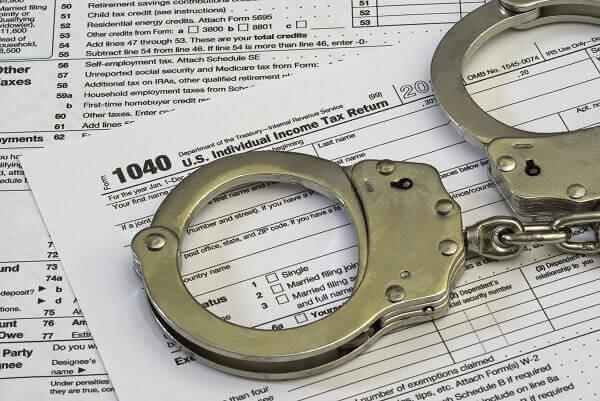 Tax Fraud During a Divorce