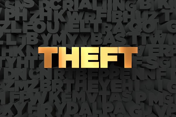 theft defense