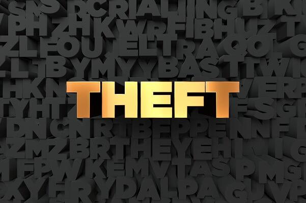 theft defense