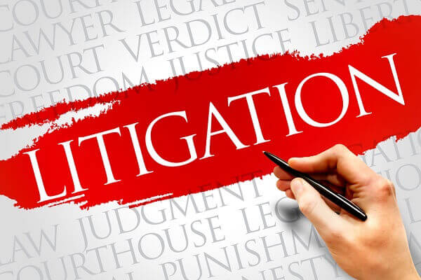 settle or trial litigation