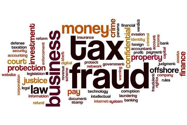tax fraud defense