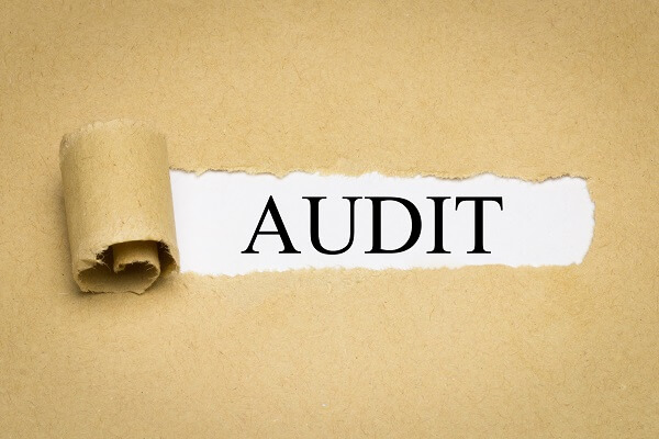 audit results in medicare overpayment
