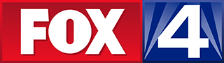 fox 4 dallas logo