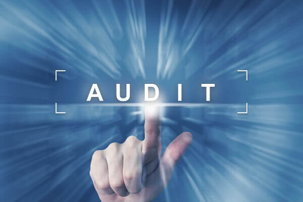medicaid audits