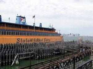 Staten Island, NYC