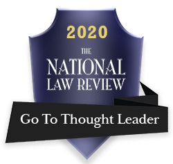 Thought Leader NLR