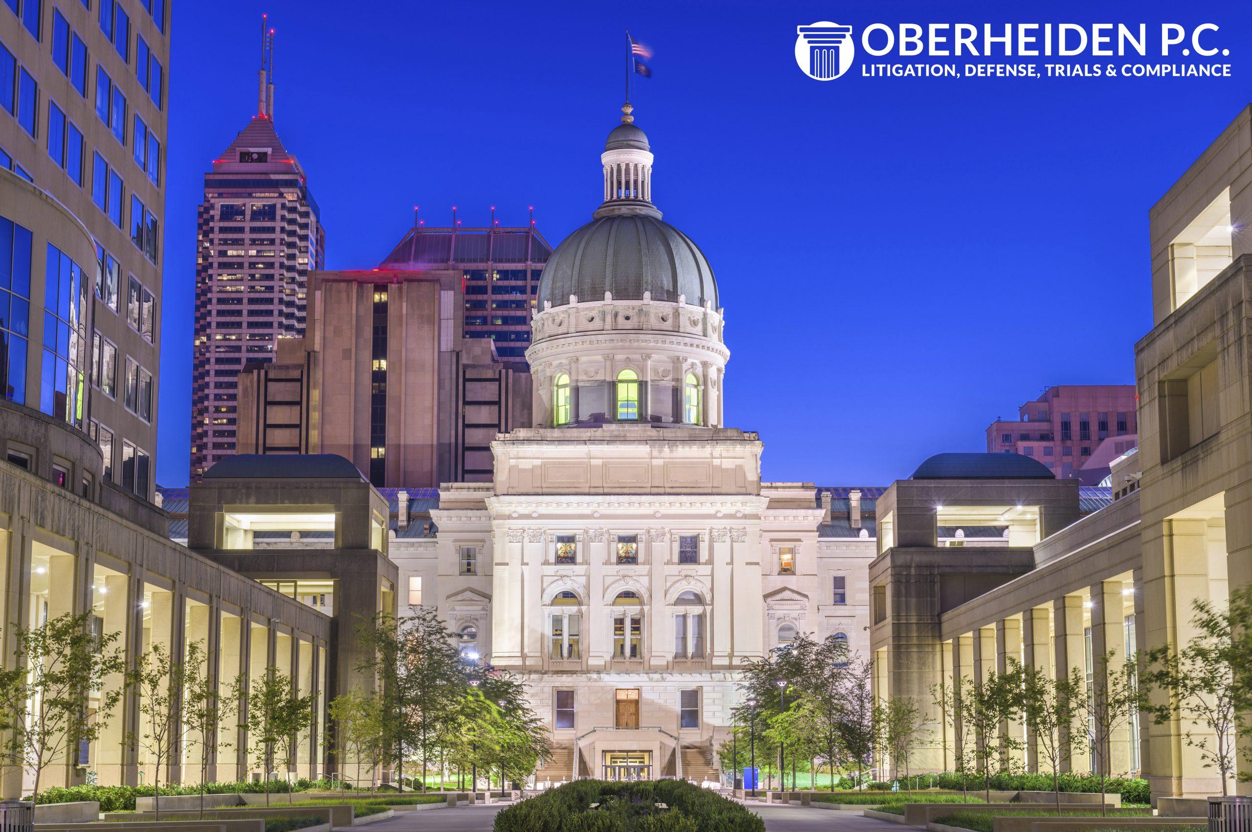 Indiana Federal Criminal Defense Attorneys