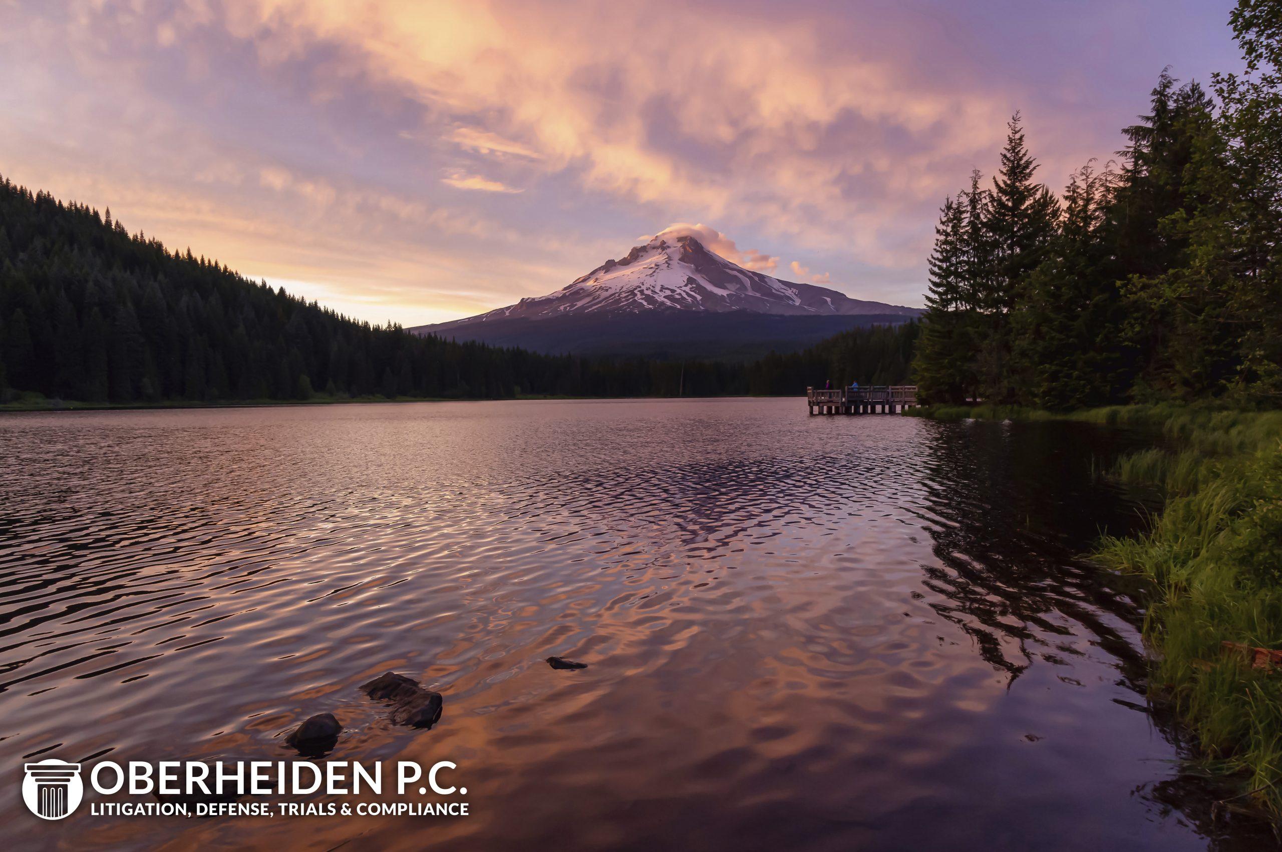 Oregon Federal Criminal Defense