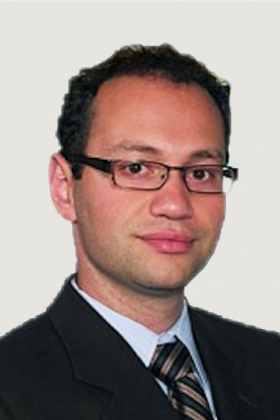 Samer B. Korkor