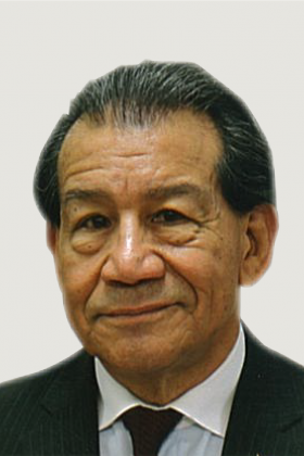 Johnnie O. Granados