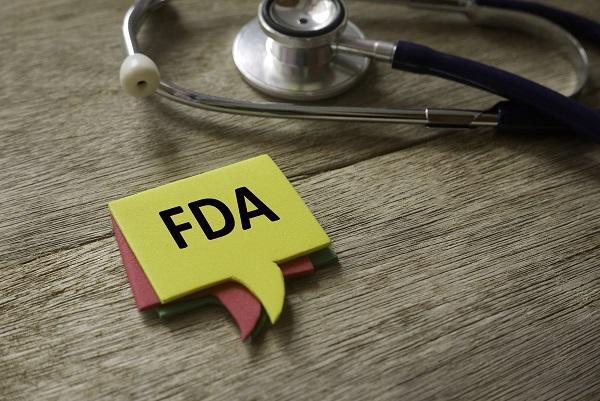 FDA inspection audit