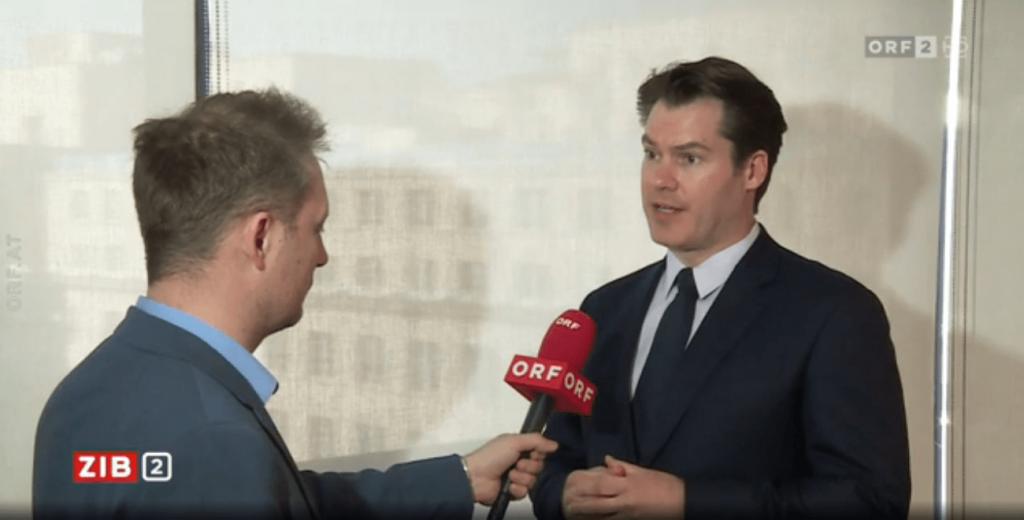 Nick Oberheiden interview